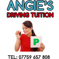 Angie's Driving Tuition Hull